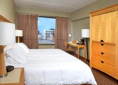 Avalon Hotel & Conference Center - Erie - Bedroom