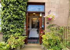 Crawfords Guest House - Peterhead - Outdoors view
