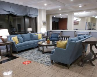 SureStay Plus Hotel by Best Western St Marys Cumberland - St. Marys - Lobby