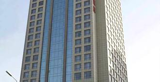 Wanfangyuan Hotel Beijing - Pequim - Edifício