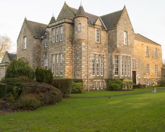 Kilconquhar Castle Estate - Anstruther - Building