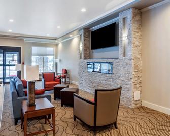 Comfort Inn & Suites - Valemount - Лаунж