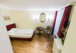 Graben Hotel - Viena - Quarto