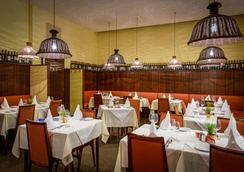 Graben Hotel - Viena - Restaurante