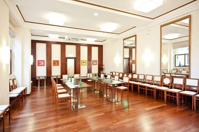 Graben Hotel - Vienna - Meeting room