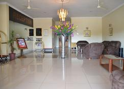 Riverside Hotel and Conference Centre - Lilongwe - Lobby
