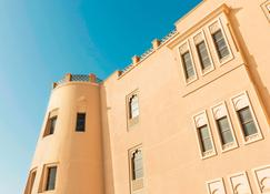 Sheraton Sharjah Beach Resort & Spa - Sharjah - Bygning
