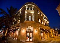 Market House - An Atlas Boutique Hotel - Tel Aviv - Edificio