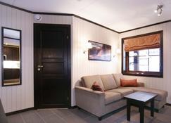 Hafjell Resort Alpin Apartments Sørlia - Lillehammer - Living room
