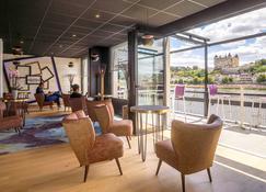 Mercure Bords De Loire Saumur - Saumur - Building