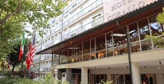 Hotel Corallo - Ravenna - Building