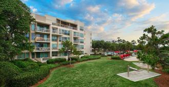 Marriott's Monarch At Sea Pines - Hilton Head Island - Κτίριο
