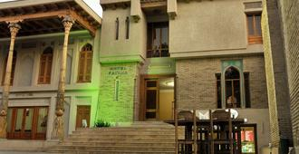 Hotel Fatima - Buchara