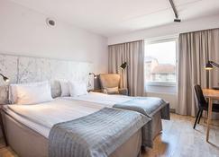 Quality Hotel Ekoxen - Linköping - Bedroom