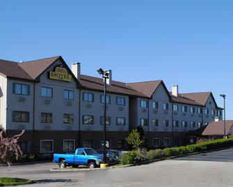 Geneva Motel Inn - Saint Charles - Building