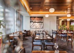 Novotel Wellington - Wellington - Restaurant