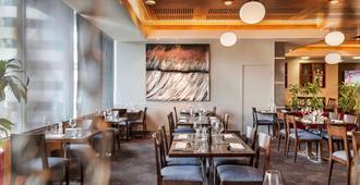 Novotel Wellington - וולינגטון - מסעדה