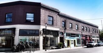 Georgetown Inn - Σιάτλ