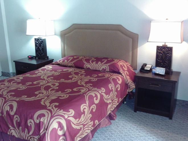 5th Avenue Inn and Suites - Rochester - Bedroom