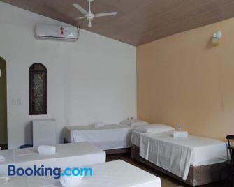 Pousada Solar Azul - Lençóis - Bedroom