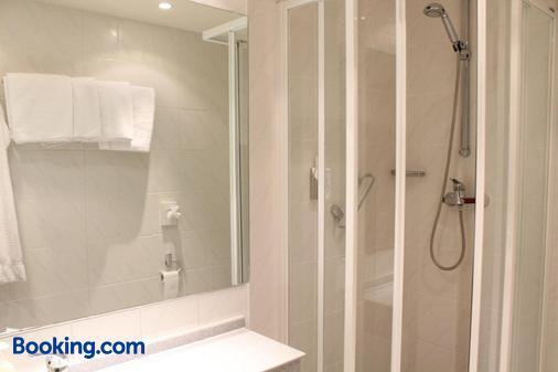 Hotel Haus Morjan - Koblenz - Bathroom