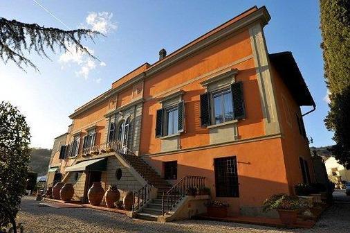Agriturismo Villa de' Fiori - Pistoia - Rakennus