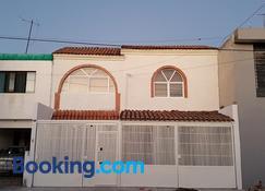 Casa la Feria - Céntrico - Aguascalientes - Building