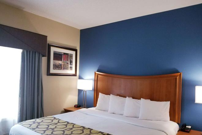 Baymont by Wyndham Indianapolis Northwest - Indianapolis - Soveværelse