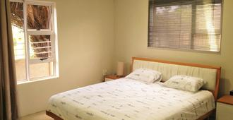 Africawisa At O.R.Tambo Airport - Kempton Park - Bedroom
