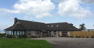 Abalone Guesthouse Bed and Breakfast - Dingwall - Outdoors view