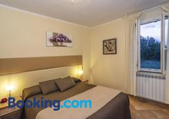 Eden Park Resort - Pisa - Bedroom