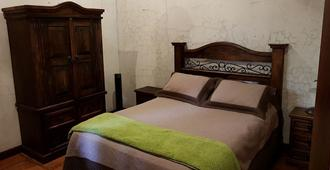 La Casa de la Alameda - Antigua - Bedroom