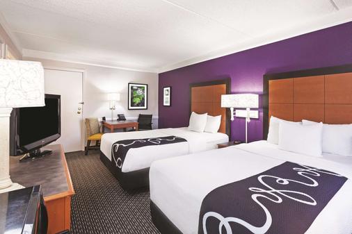La Quinta Inn by Wyndham Midland - Midland - Phòng ngủ