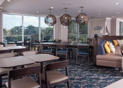 SpringHill Suites by Marriott Charleston Downtown/Riverview - Charleston - Restaurante