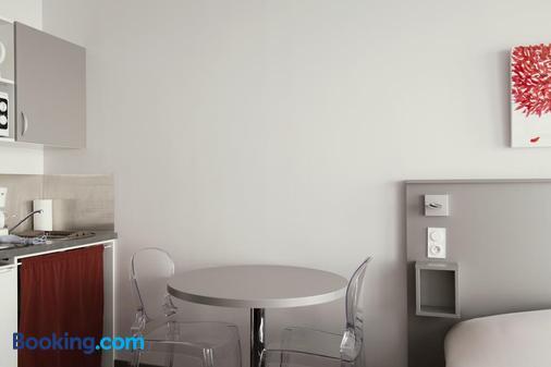Smartappart Lorient - Lorient - Dining room