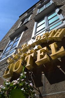 Hotel Elizabeth - Saint-Malo - Building