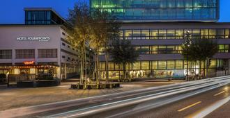 Four Points by Sheraton Sihlcity - Zurich - Ζυρίχη - Κτίριο