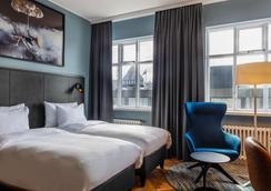 Radisson Blu 1919 Hotel Reykjavik - Reykjavik - Makuuhuone