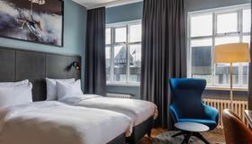 Radisson Blu 1919 Hotel Reykjavik - Рейкьявик - Спальня