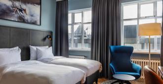Radisson Blu 1919 Hotel Reykjavik - Reykjavik