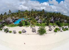Ocean Paradise Resort & Spa Zanzibar - Matemwe - Playa