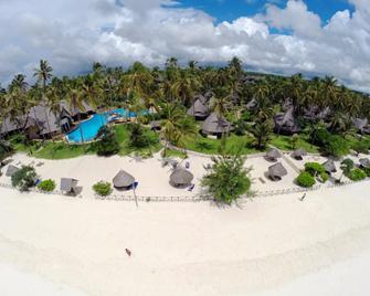 Ocean Paradise Resort & Spa Zanzibar - Matemwe - Strand
