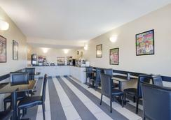 Microtel Inn & Suites by Wyndham Pigeon Forge - Pigeon Forge - Restaurant