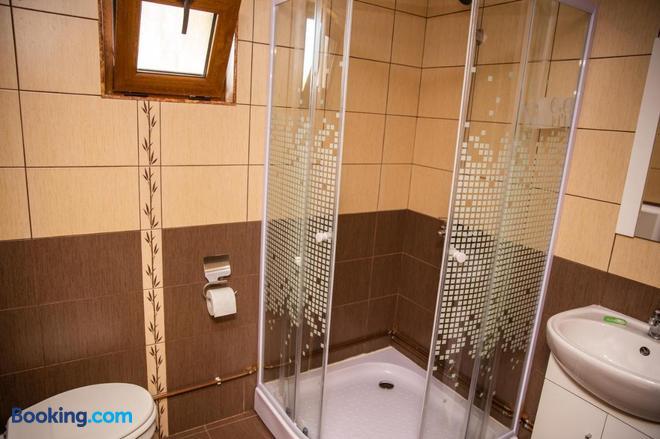 Casa Andra - Baia de Fier - Bathroom