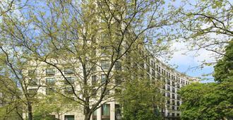 Rocco Forte The Charles Hotel - Munique - Vista externa
