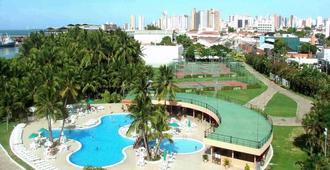 Marina Park - Fortaleza - Gym