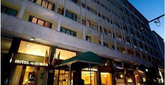 歐羅巴酒店 - 帕多瓦 - 帕多瓦 - 建築