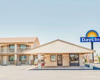 Days Inn by Wyndham Andrews Texas - Andrews - Gebäude