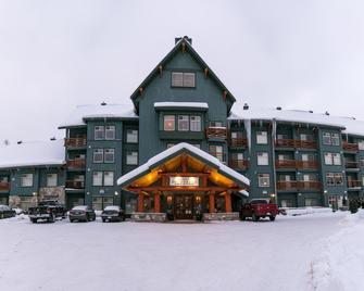 Snow Creek Lodge By Fernie Lodging Co - Fernie - Building