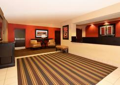 Extended Stay America Los Angeles -Torrance - Torrance - Vastaanotto